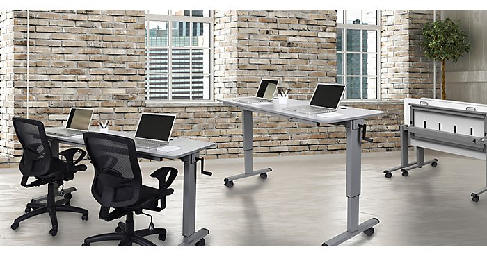 Our Top Ten Standing Desks & Tables | NBF Blog