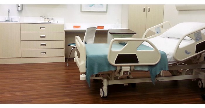 How to Design a Patient Room | NBF Blog