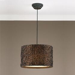 Three Light Pendant, 82584