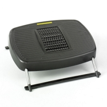 Stress Buster Massaging Footrest, 91030
