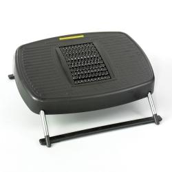Stress Buster Massaging Footrest, 91030