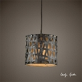 Metal Mini Drum Pendant Light, 82592