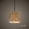 Mini Drum Pendant Light, 82591