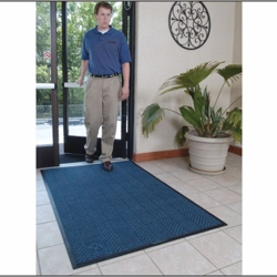 Recycled Content Floor Mat 4 x 12.25, 54379