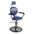 Height Adjustable Treatment Chair, 50047