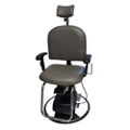 Motorized Treatment Chair, 50048