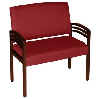 """Trados 30"""" Bariatric Chair, 25031"""