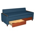 Harmony Sofa Bed with Storage, 25053
