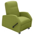 Hannah Mobile Patient Recliner, 25056