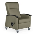 Harmony Mobile Medical Recliner, 25063