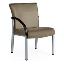 La Z Boy Gratzi Guest Chair with Left Arm Facing, 25065