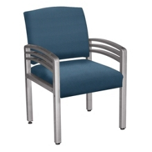 Trados Metal Frame Guest Chair, 25068