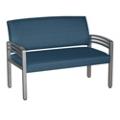 Trados Metal Frame Two-Seat Settee, 25071
