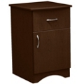 Laminate Cabinet with Door, 25095