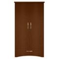 Thermofoil Wardrobe Cabinet, 25097