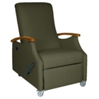 Legacy Miller Sleeper Recliner, 25109