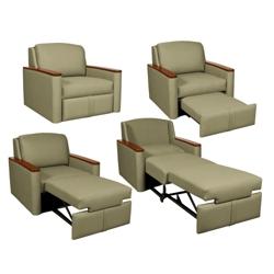 Sleeper Club Chair, 25111