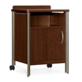 Sonoma Bedside Cabinet with Left Hinged Door, 25166