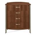 Sonoma Four Drawer Dresser, 25171