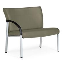 La Z Boy Gratzi Bariatric Chair with Left Arm Facing, 25177