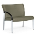 La Z Boy Gratzi Bariatric Chair with Left Arm Facing, 25177