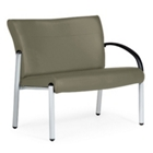 La Z Boy Gratzi Bariatric Chair with Right Arm Facing, 25178