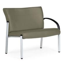 La Z Boy Gratzi Bariatric Chair with Right Arm Facing, 25178