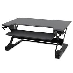 Desktop Sit Stand Station, 60010