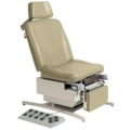 Exam Procedure Chair with Hand Controls - 600 lbs Capacity, 25183