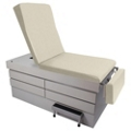 Bariatric Exam Table with One Function Controls, 25188