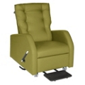 Hannah Patient Recliner with Trendelenburg in Fabric, 25265