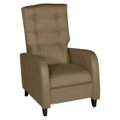 Haley Pillow Back Patient Recliner in Vinyl, 25332