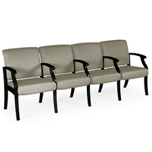 Florin Four-Seat Guest Chair, 25430