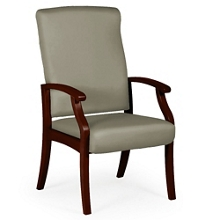 Florin High-Back Guest Chair, 25432