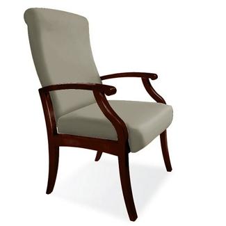 Florin High Back Motion Chair, 25433