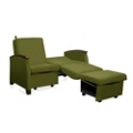 Primacare Double Sleeper Sofa, 25480