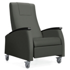 Primacare Mobile Patient Recliner, 25483