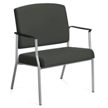 Comet Bariatric Guest Chair, 25484