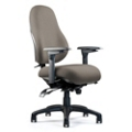 FDA  Approved High-Back Ergonomic Chair, 25551