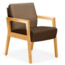 La Z Boy Odeon Guest Chair, 25584