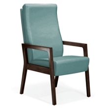 La Z Boy Odeon Patient Chair, 25586S