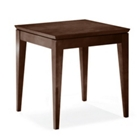 "20""W Odeon End Table, 25599"
