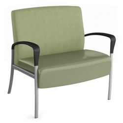 Aloe Bariatric Guest Chair, 25622