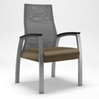 Foster Mesh Patient Guest Chair, CD06389