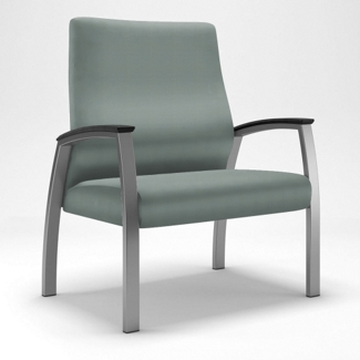 Foster Bariatric Patient Guest Chair, 25695