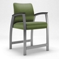 Foster Patient Hip Chair in Antimicrobial Vinyl, 25699