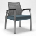 Foster Mesh Back Guest Chair, 25700