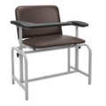 450 lb. Weight Capacity Bariatric Phlebotomy/Blood Drawing Chair, 25748