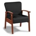 Flexsteel ComfortFlex Low-Back Guest Chair, 25765