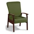 Flexsteel ComfortFlex High-Back Patient Motion Chair, 25766